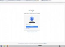 [Phishing] Vol de mot de passe sur Gmail
